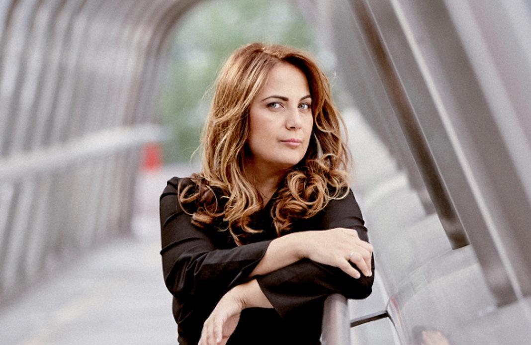 Fanelly - syma news - florence yeremian - album - music - metro stories copie