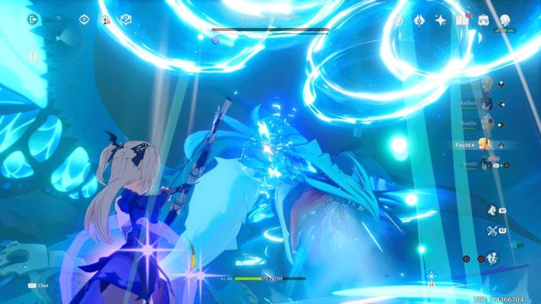 Persona 5 Strikers bravely default II PS4 Switch Sony Nintendo Atlus Square Enix JRPG FIFA Genshin