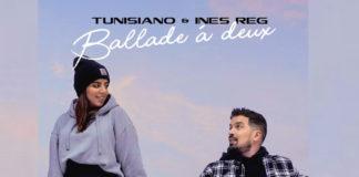 Tunisiano - Ines Reg - Ballade à deux -