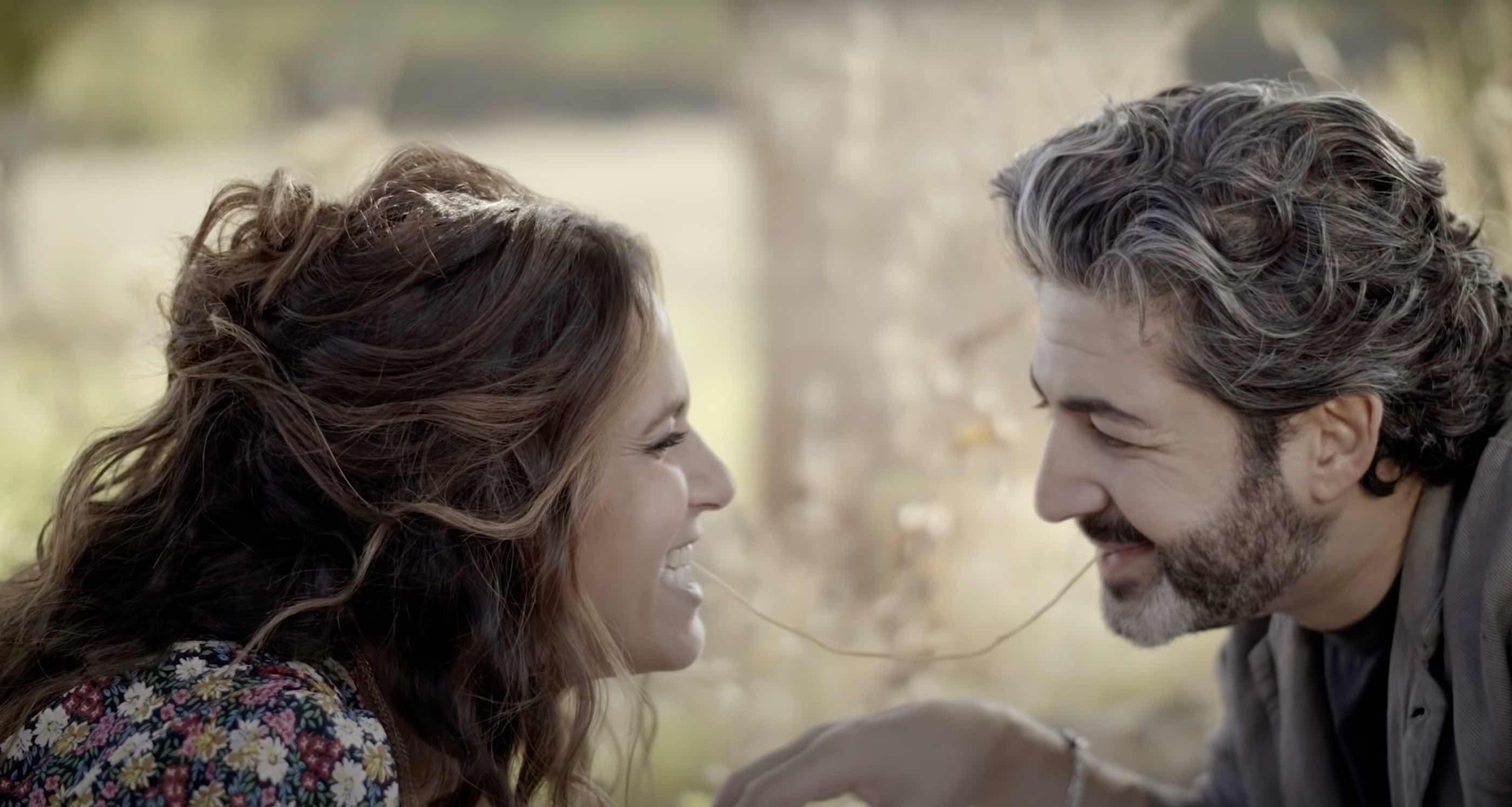 John Mamann - Elisa Tovati - Tout va bien -