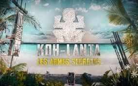 Koh lanta les armes secrètes - Koh Lanta - TF1 -