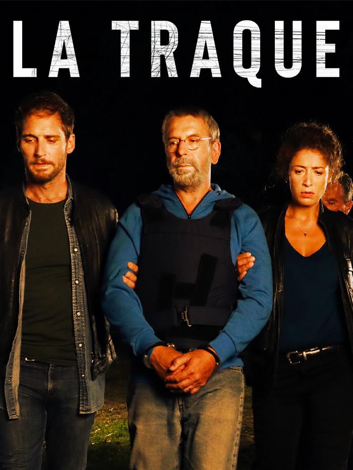 La traque - TF1 - Fourniret -