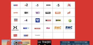 Programme TV - sélection TV - Pékin Express - La traque - Les chatouilles -