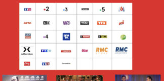 Programme TV - sélection TV -