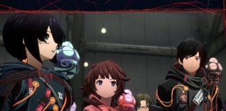 Mary Skelter Finale Compile Heart Kuro no Kiseki Falcom JRPG jeu de rôles Scarlet Nexus Bandai Namco Forspoken SquareEnix Monster Hunter Capcom