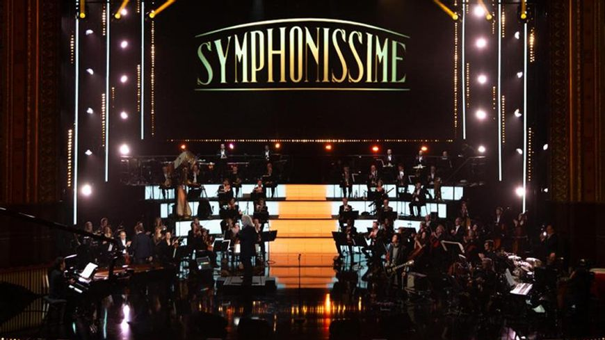 Symphonissime - France 2 -