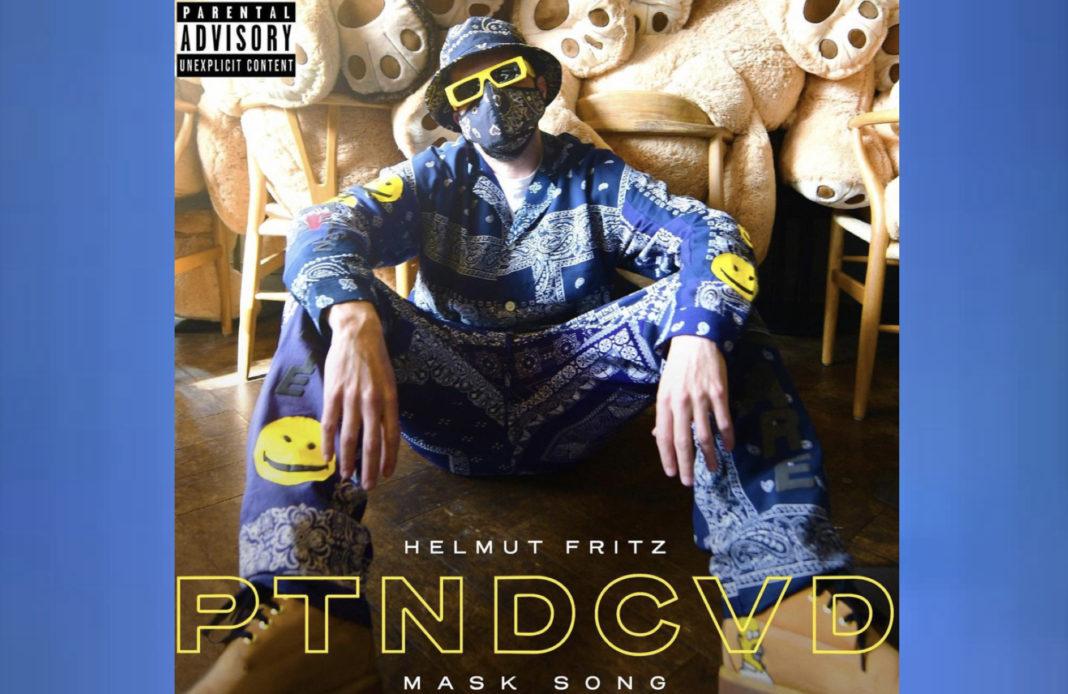Helmut Fritz - PTNDCVD -