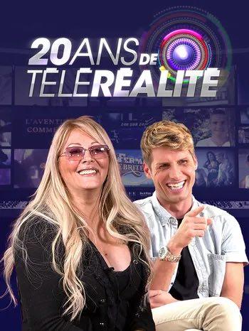 20 ans de la télé-réalité - TMC - Loft Story - Secret Story -