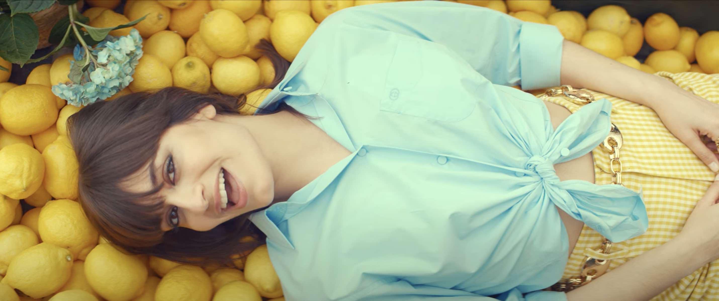 Clara Luciani - Le reste - retour - deuxième album - Coeur -