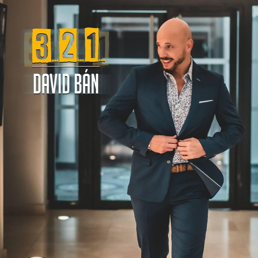 David Ban - 321- album -
