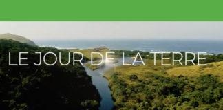 Groupe TF1 - Jour de la terre - écologie -