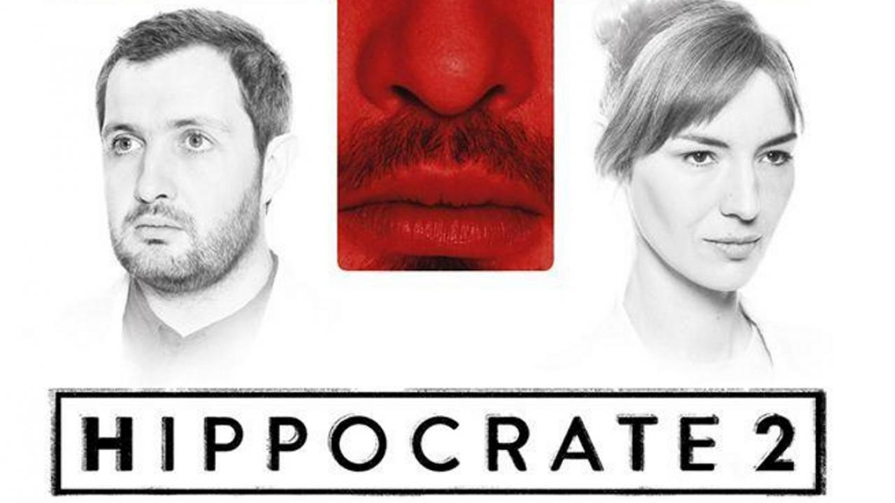 Hippocrate - Saison 2 - Canal +