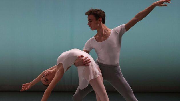 L'école des rêves - France 5 - Opéra Paris - ballet -