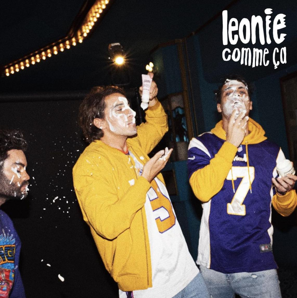 Leonie - Comme ça