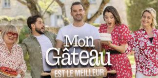 Mon gâteau est le meilleur de France - M6 - Cyril Lignac - Merouan -