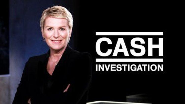 Cash investigation - Elise Ducet - France 2 -