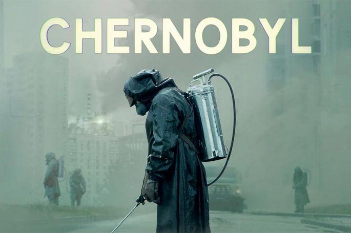 Chernobyl - M6 - série -