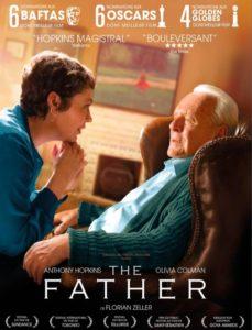 The Father - anthony Hopkins - syma news - Film - oscar - cinema - florence gopikian yeremian