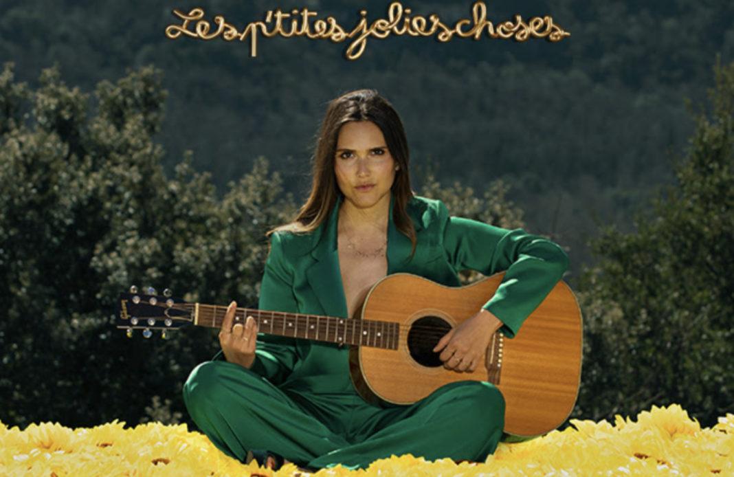 Joyce Jonathan - Les p'tites jolies choses -