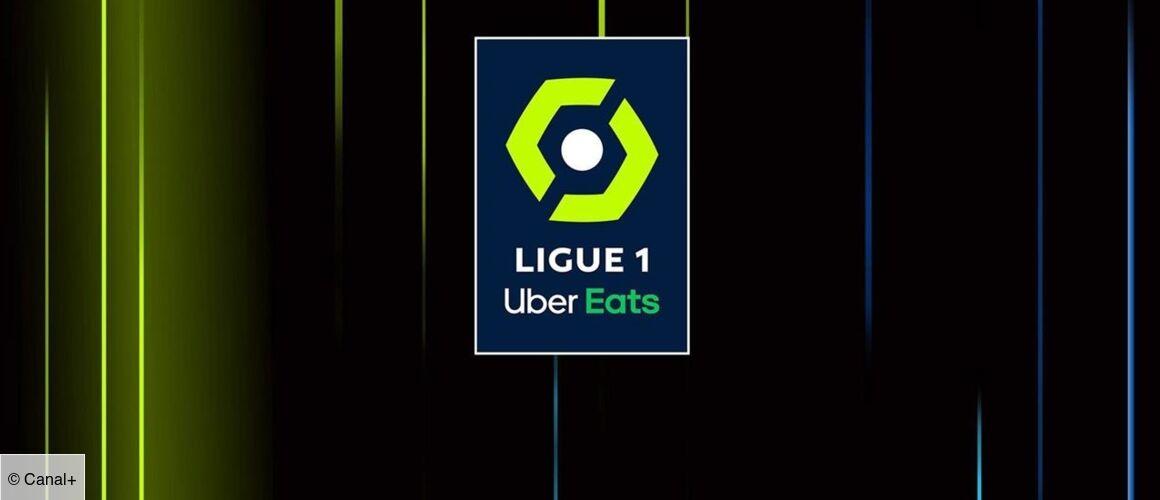 Canal + - Ligue 1 - football -