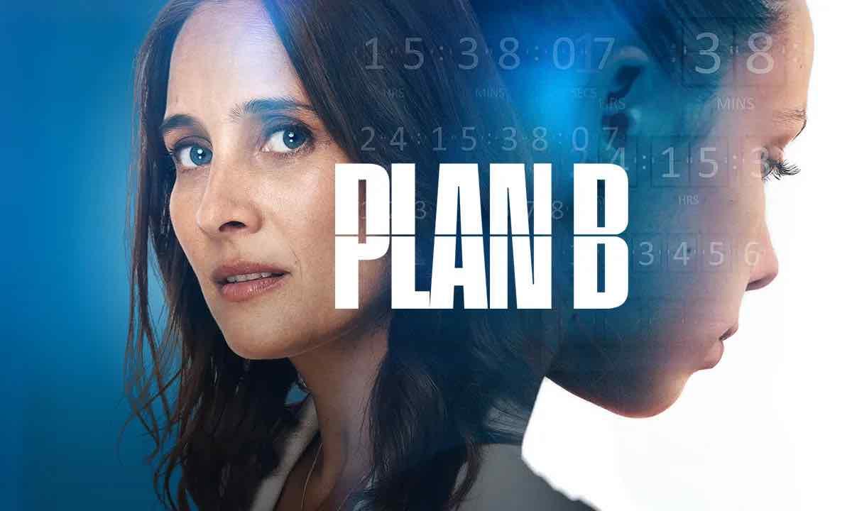 Plan B - TF1 - Julie de bona -