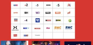 Programme TV - Sélection TV - Eurovision 2021 - Plan B - 20 ans star ac -