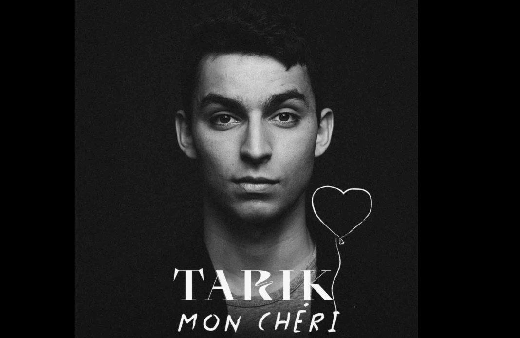 Tarik - Mon chéri - The Voice 10 -