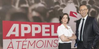Appel à témoins - M6 - Nathalie Renoux - Julien Courbet -