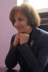 Artsakh - armenie - syma news - karabagh - melania balayan - florence gopikian - yeremian