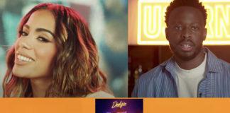 Dadju - Anitta - Mon soleil -