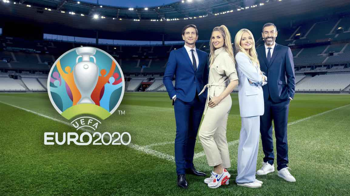 Euro 2020 - M6