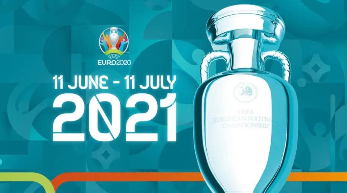 Euro 2020 - 2021 - foot -