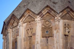 Gandzasar monastery - armenia - syma - florence gopikian - kasparian