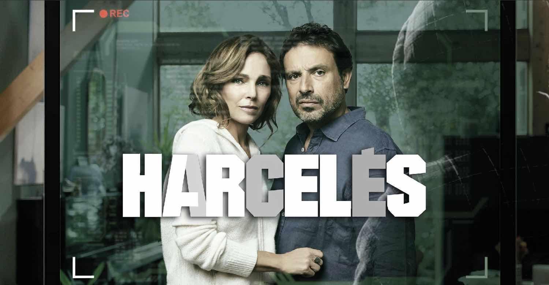 Harcelés - M6 - téléfilm - fiction -