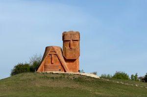 Haut Karabagh - artsakh - Armenie