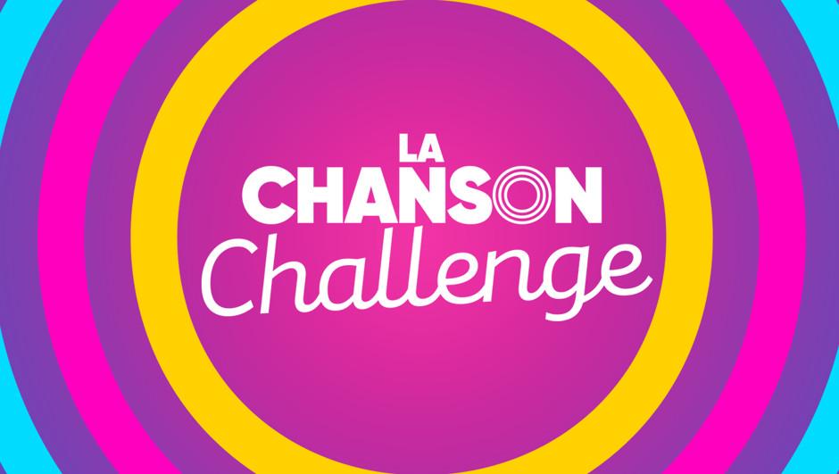 La chanson challenge - TF1 -