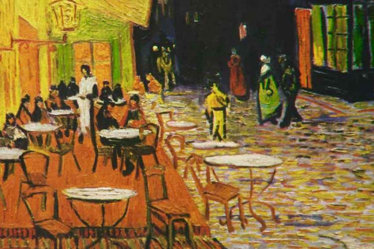 Le café des artistes - france 5