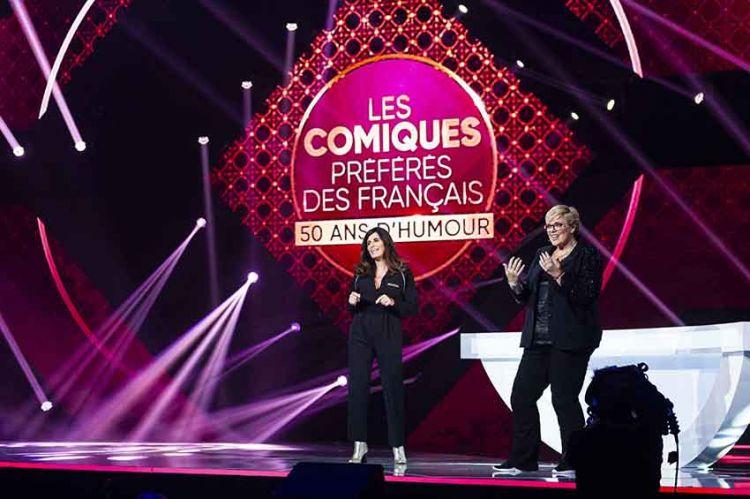 Les comiques préférés des français 2021 - France 2