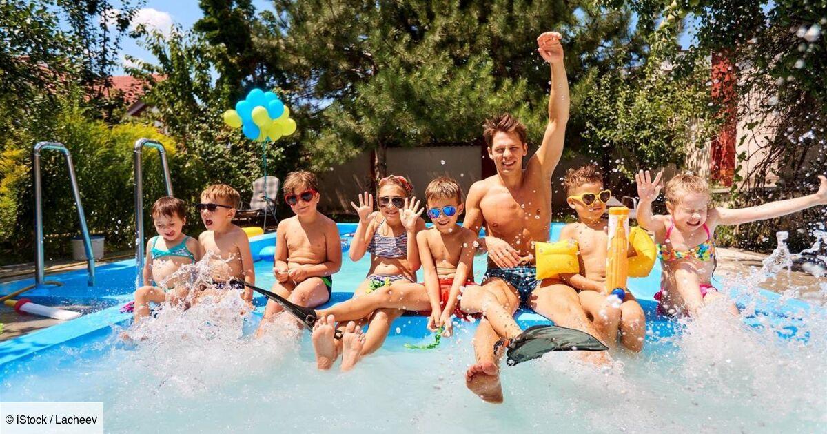 les incroyables vacances des familles nombreuses - vacances - familles nombreuses - TFX -
