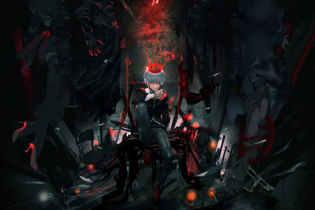 Experience survival horror shinigami doki doki litterature club plus dan salvato PS4 switch PS5 nippon ichi software NIS america legend of heroes trails into reverie falcom monark furyu JPRG demon slayer