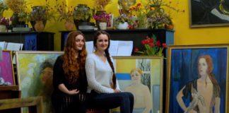 Mughdusyan - art - erevan - syma news - florence gopikian yeremian - peinture - painting - kunst - armenia - yerevan - artsakh - karabagh