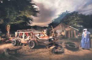 Photographe - nicolas henry - florence - gopikian - syma - exposition - lire et faire lire