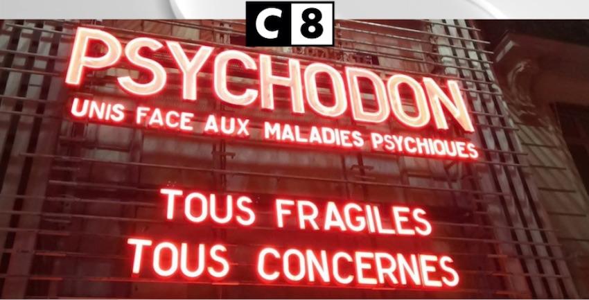 Psychodon - psychodon 2021 - C8 - concert -