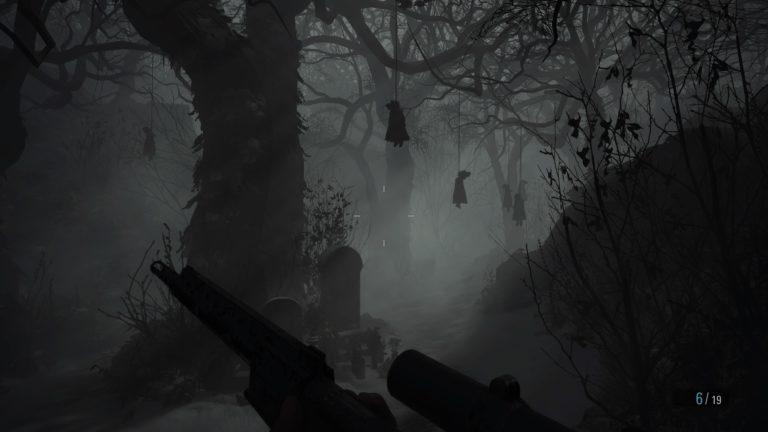Resident Evil Village PS4 PS5 Xbox One Xbox Series capcom rune factory nintendo switch miitopia biomutant survival horror mass effect