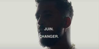 Slimane - Changer - Cover - Gims -