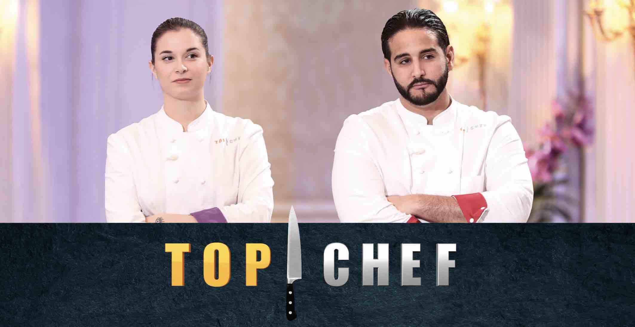 top chef 2021 - top chef 12 - finale - M6 -