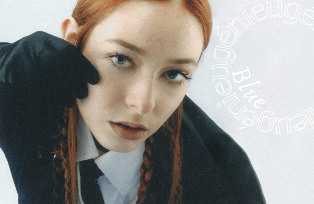 Eugénie - Blue -