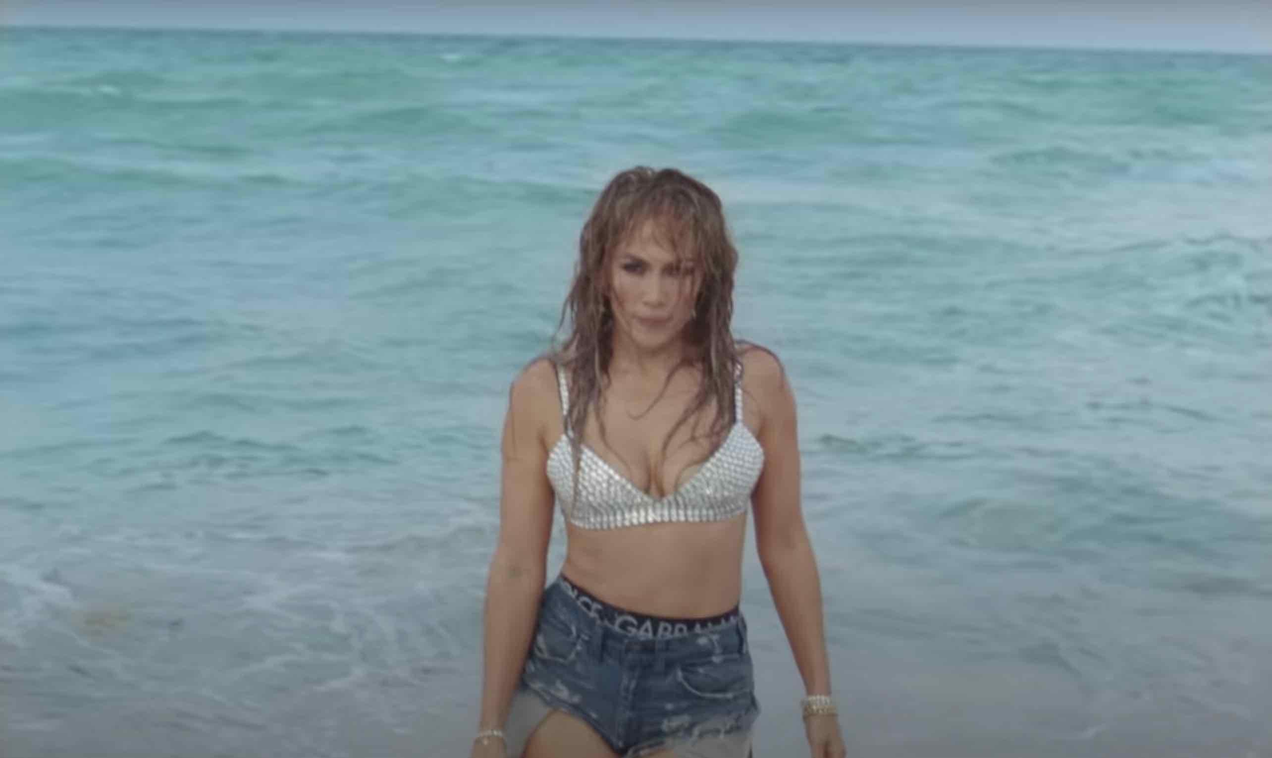 Jennifer Lopez - Cambia el paso - J lo -