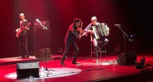 josef josef - musique - folklore - juif - - yiddish - festival - avignon - folklore - balkans - russie - syma news - florence yeremian - florence gopikian - violon - violoniste