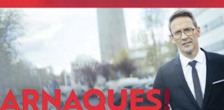 Arnaques - M6 - Julien Courbet -
